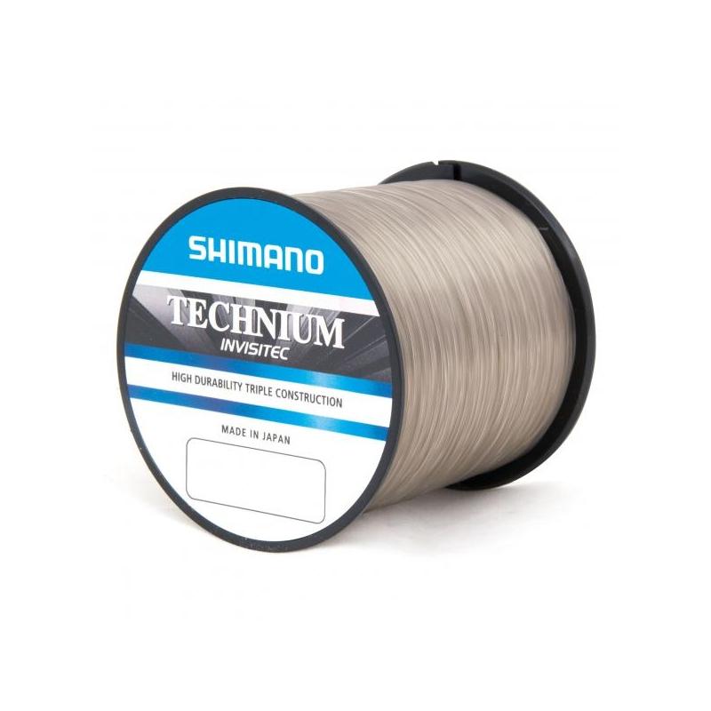 Shimano Technium Invisitec 790m 0.355mm 12kg hall