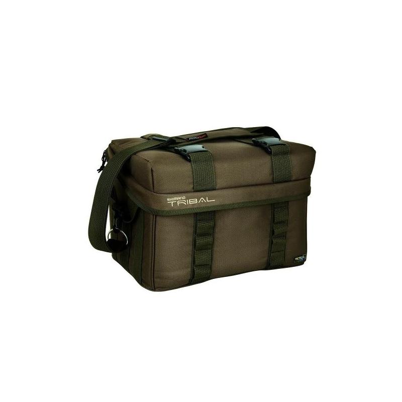 Shimano Tribal Tactical Carp Compact kott AO