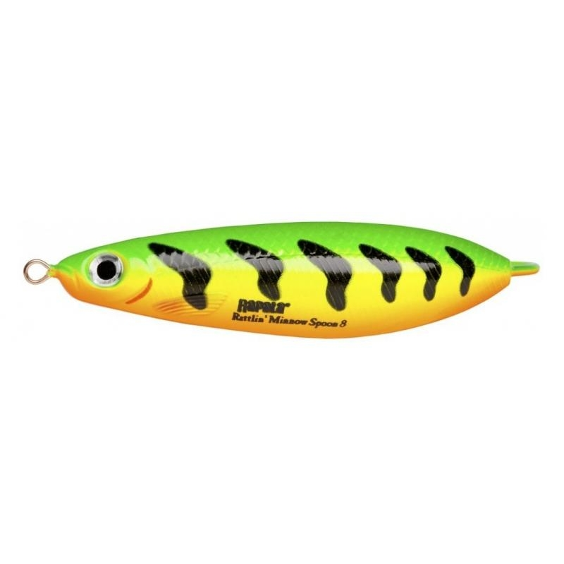Rapala Rattlin' Minnow Spoon FT 8cm/16g