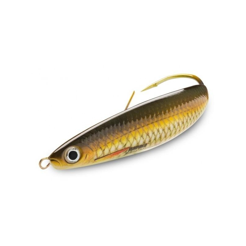 Rapala Rattlin' Minnow Spoon JP 8cm/16g