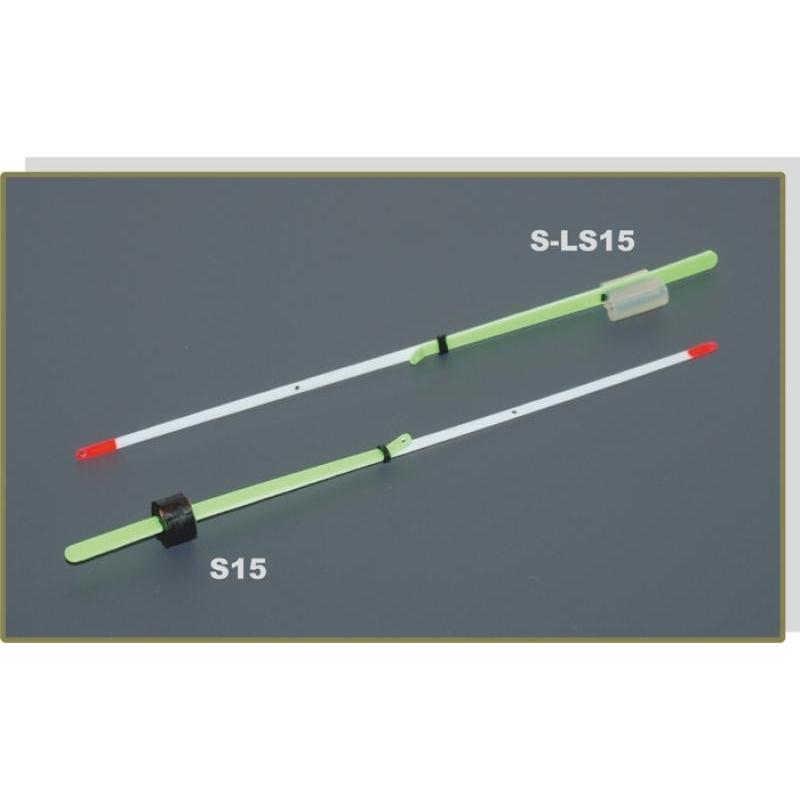 Nooguti NOD 15S 120mm jäikus 0.25 (0.3-1.5g)(3)