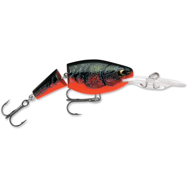 Rapala Jointed Shad Rap 4cm/5g RCW 1.2-1.8m
