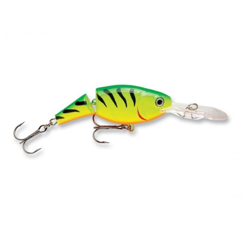 Rapala Jointed Shad Rap 5cm/8g FT 1.8-3.9m
