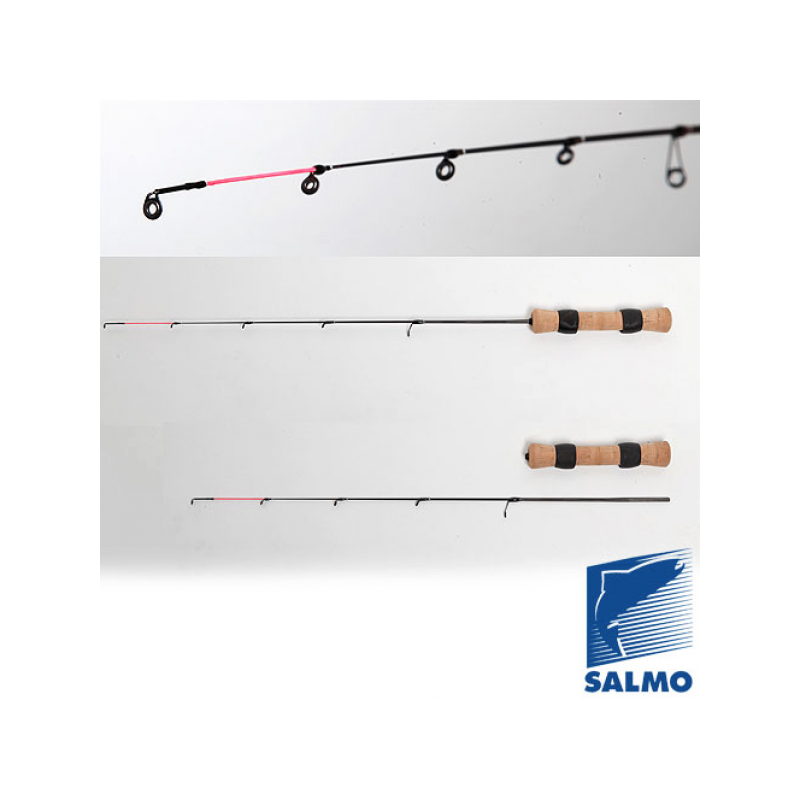 Taliritv Team Salmo ICE FEEDER 64cm