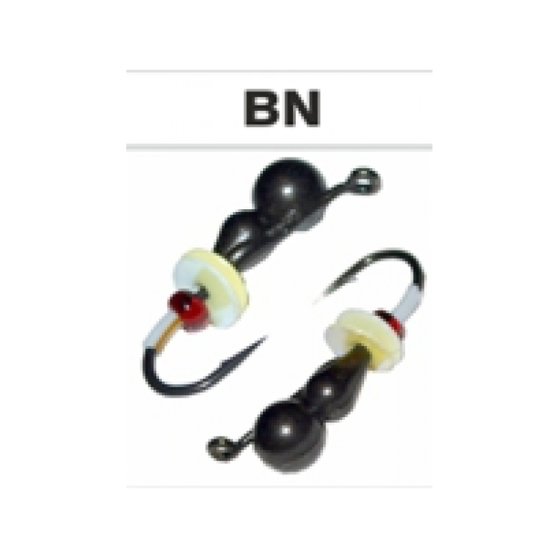 Mormishka Female Ant 5530 BN (3mm, 0.60g) (86)