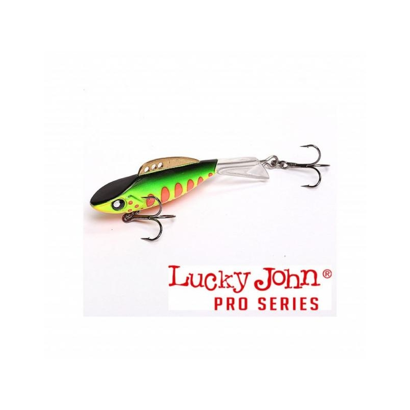 Lucky John Mebaru 37mm/201 5g