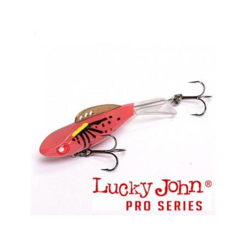 Lucky John Mebaru 37mm/208 5g