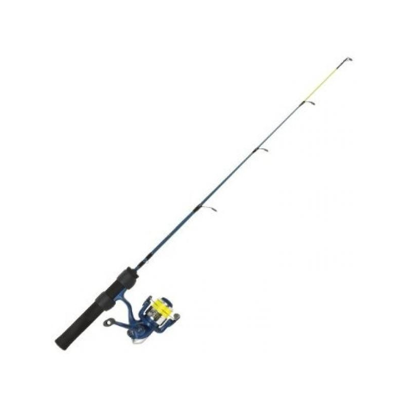 "Taliridva komplekt Rapala Ice Combo 28"" 71cm Medium Light"