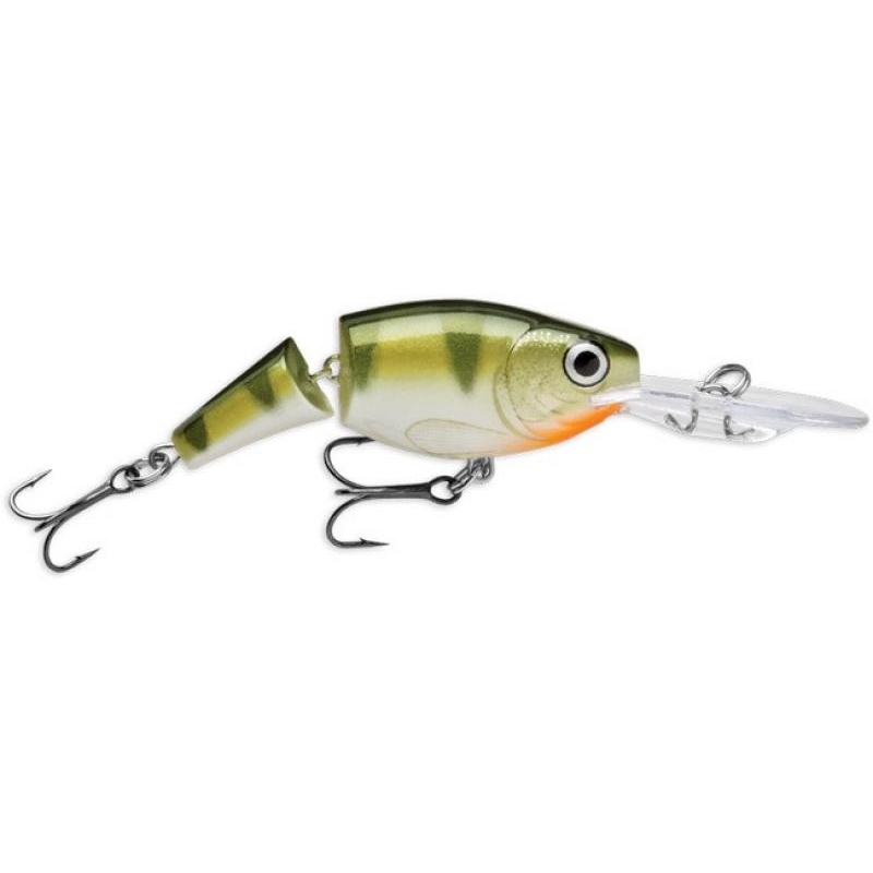 Rapala Jointed Shad Rap 5cm/8g YP 1.8-3.9m