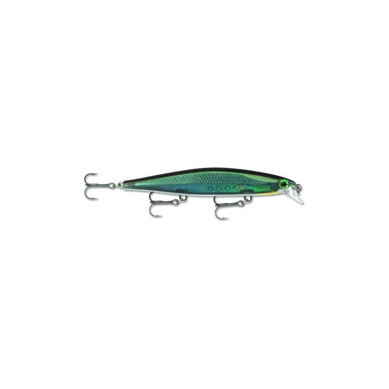 Rapala Shadow Rap Shad Deep 9cm/12g CBN 1-1.2m