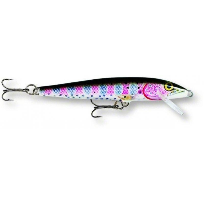 Rapala Original Floater 5cm/3g RT 0.9-1.5m