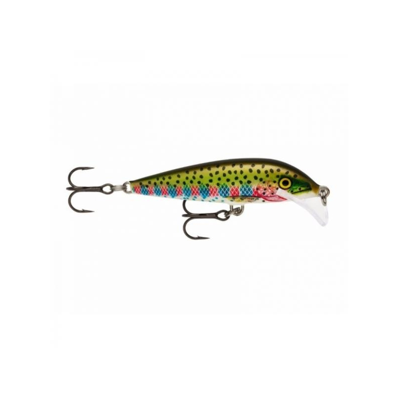 Rapala Scatter Rap Countdown 7cm/7g RT 1.8-2.7m