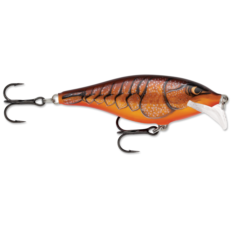 Rapala Scatter Rap Shad 7cm/7g DCW 1.5-2.1