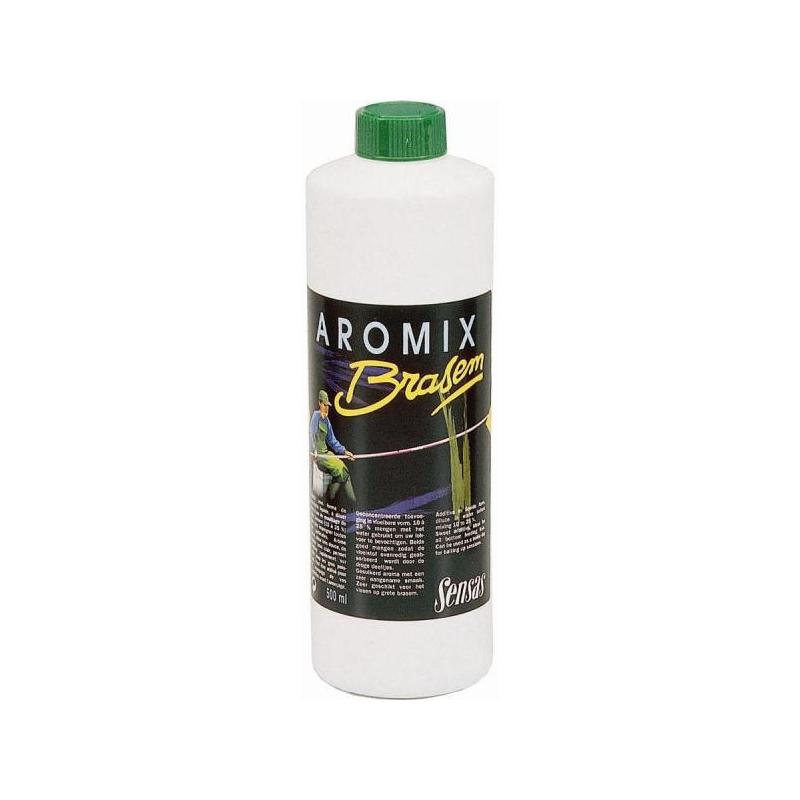 Sensas Aromix Brasem (latikas) 500ml (siirup)