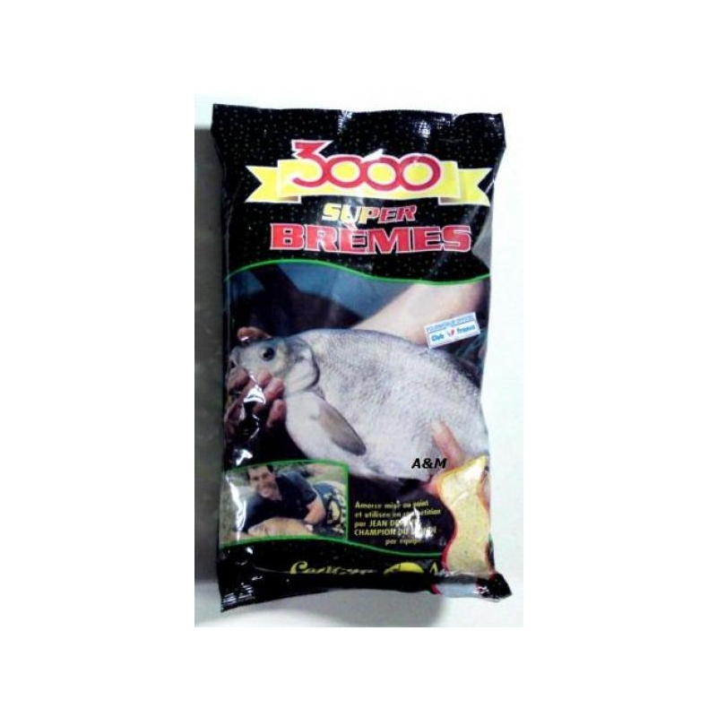 Sensas 3000 Super Latikas 1kg