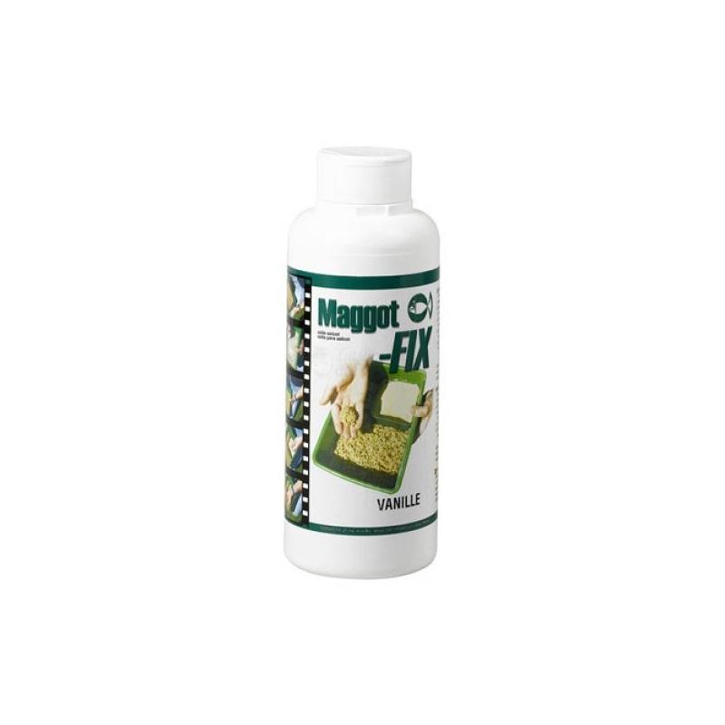 Sensas Tõuguliim Naturaalne Vanille 350g (pulber)