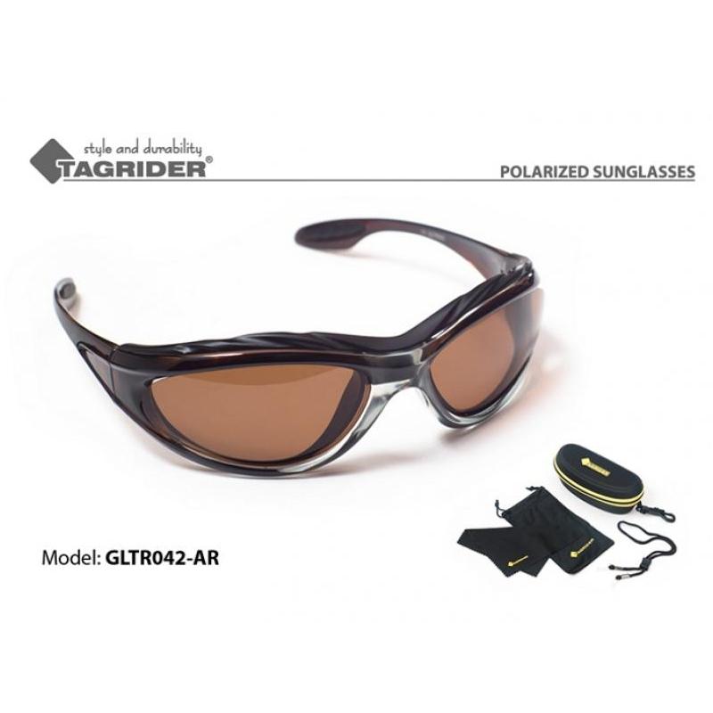 Polariseeritud päikeseprillid Tagrider TR042 AR