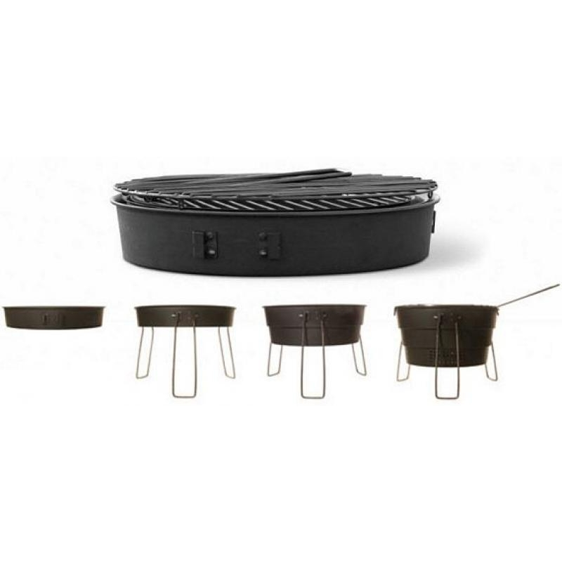 POP UP Grill 280mm