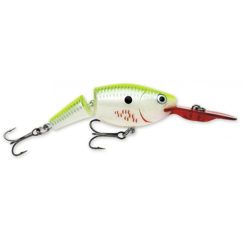 Rapala Jointed Shad Rap 7cm/13g BCSD 2.1-4.5m