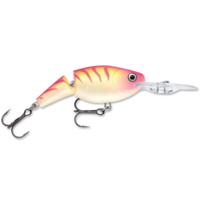 Rapala Jointed Shad Rap 7cm/13g PTU UV 2.1-4.5m