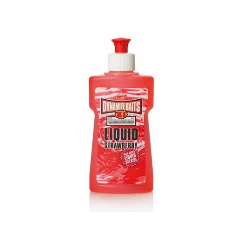 Siirup XL Liquid Strawberry (maasikas) 250ml