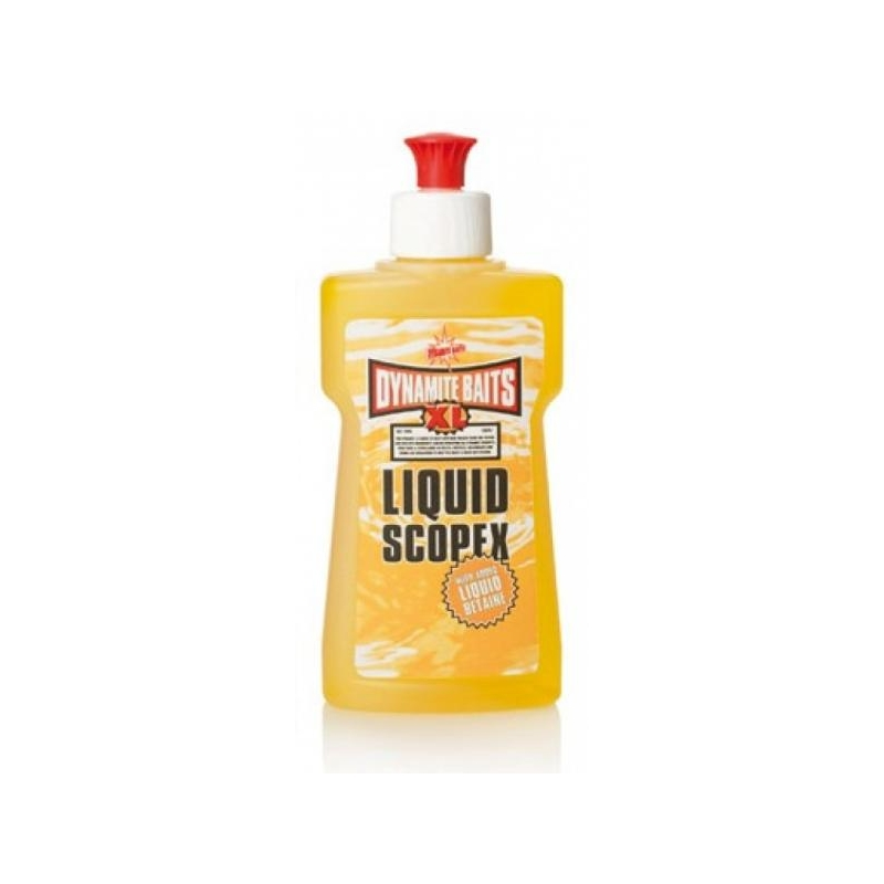 Siirup XL Liquid Scopex 250ml
