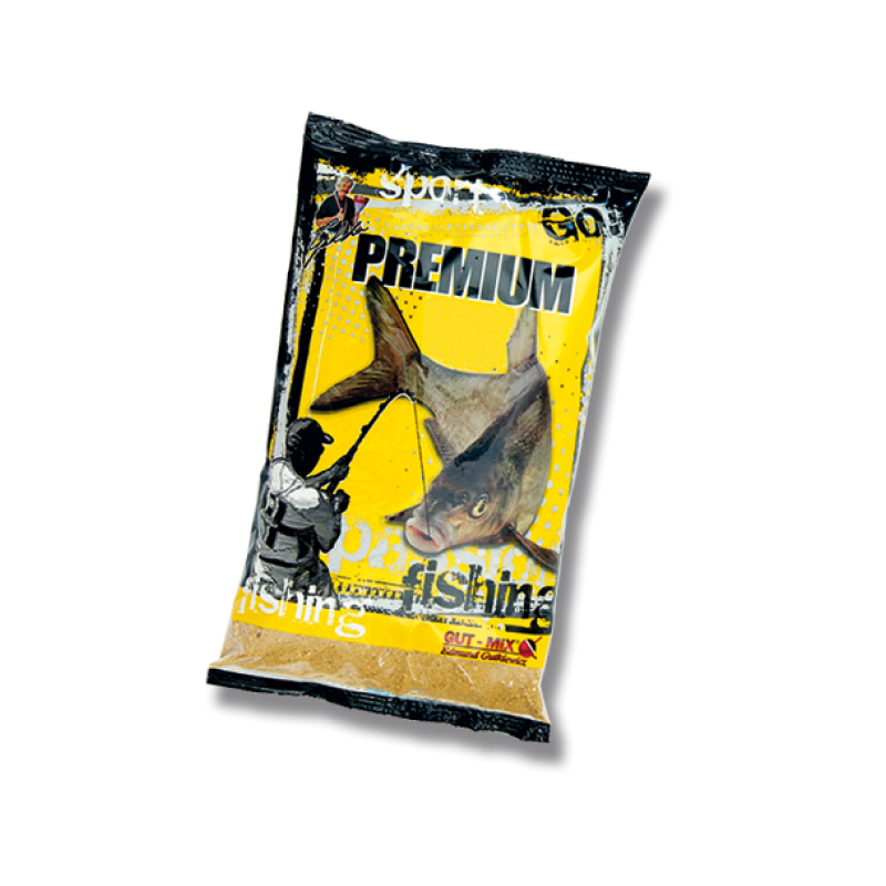 Gut-Mix Premium Feeder 1kg