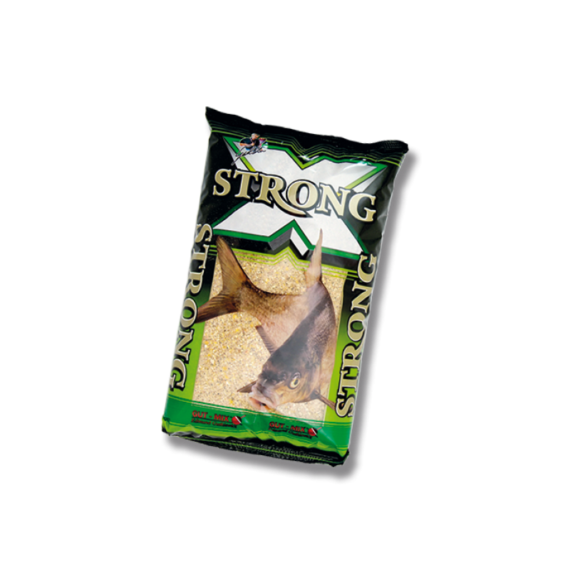 Gut-Mix Strong Suur Karp 2.5kg