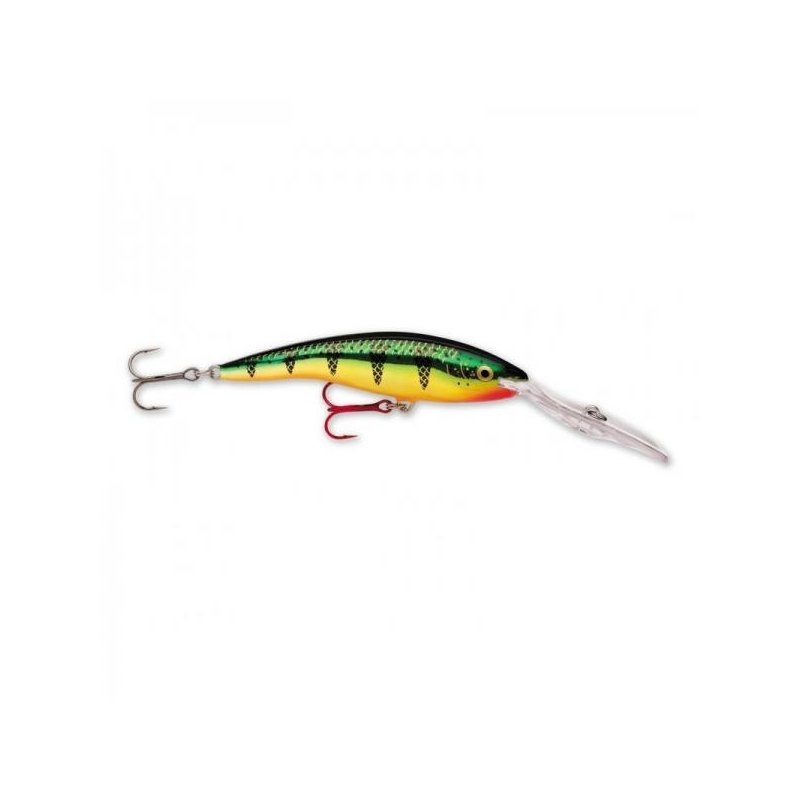 Rapala Deep Tail Dancer TDD07 7cm/9g FLP 2.1-4.5m