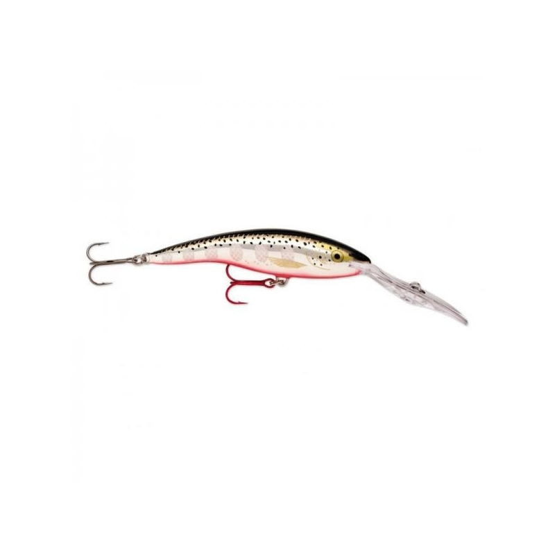 Rapala Deep Tail Dancer TDD07 7cm/9g SFL 2.1-4.5m