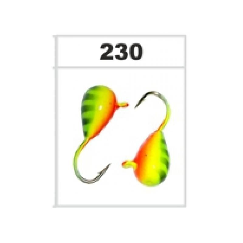 Mormishka 1150 230 (5mm, 1.9g)