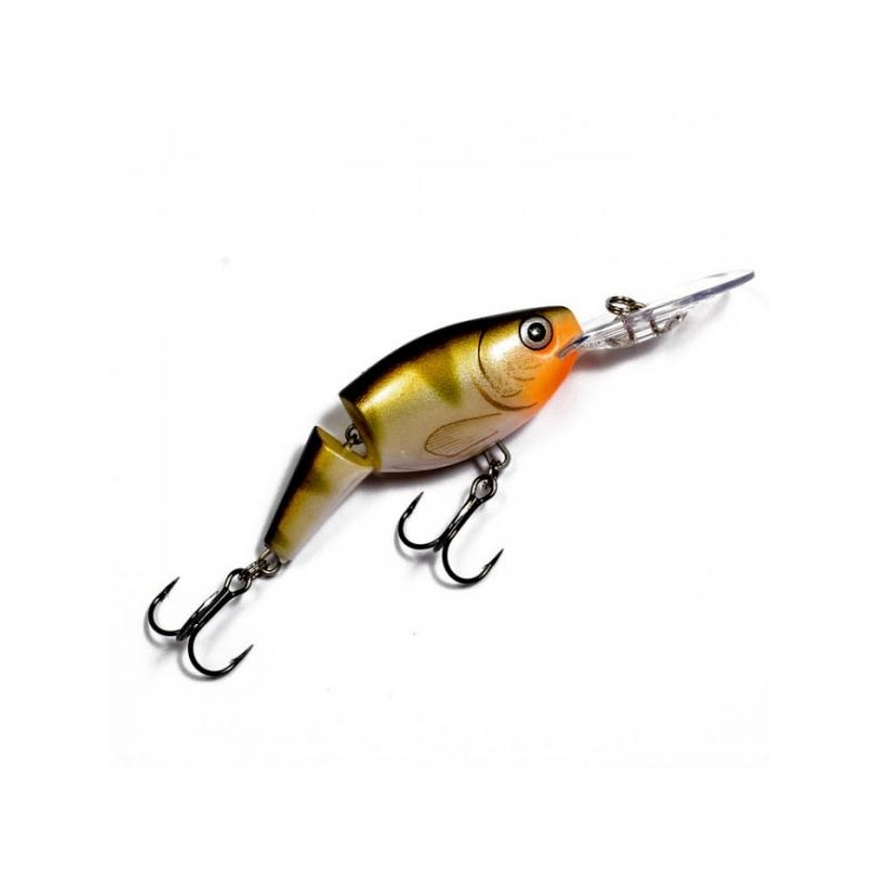 Rapala Jointed Shad Rap 9cm25g YP 3.3-5.4m