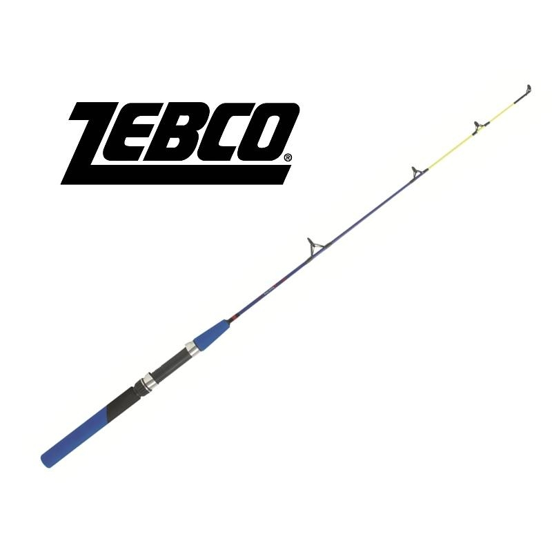 Zebco King Kayak 0.75m 12oz