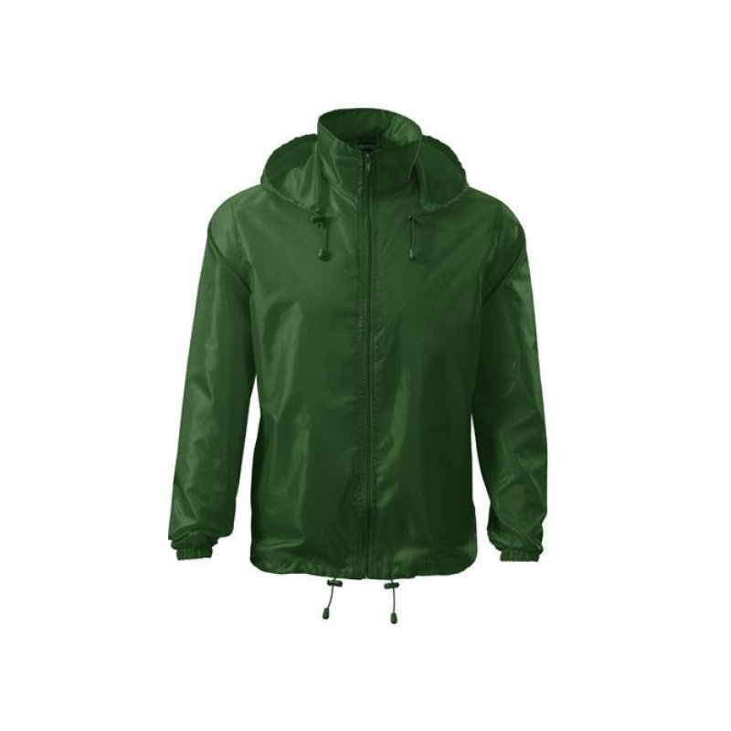 Windbreaker Windy roheline L