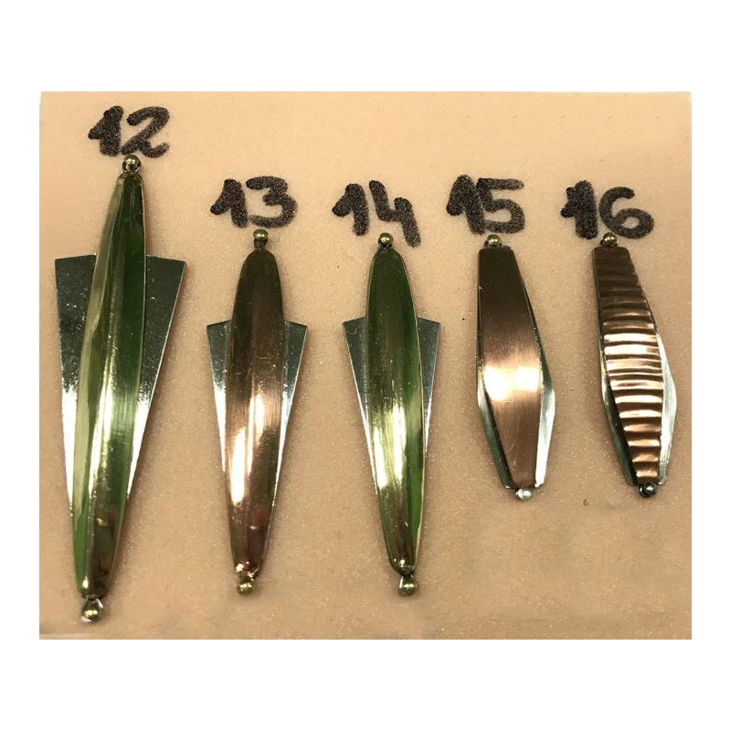 Käsitöö sikuska nr 12 65mm