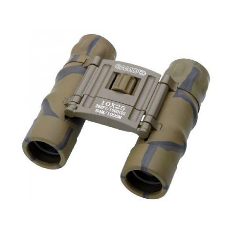Binokkel Gamo 10x25 DCF (96m/1000m)