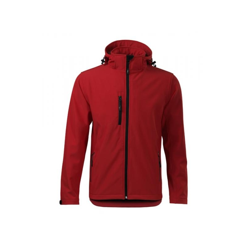 Jope Performance Softshell punane XL