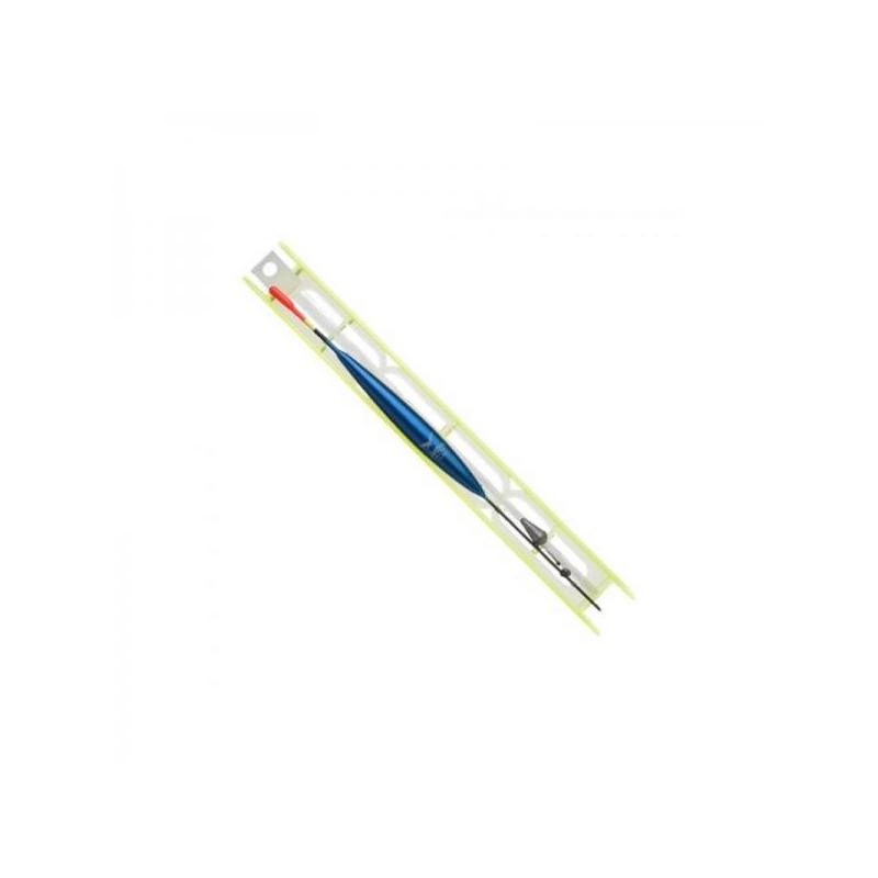 Õnge komplekt #3 Blaster Pole 5m + ujuk 027 4g tamiiliga