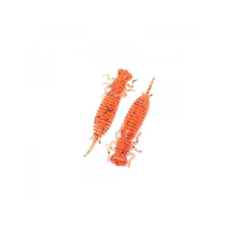 FANATIK Söödav võdik Larva 1.6 40mm #023 10tk