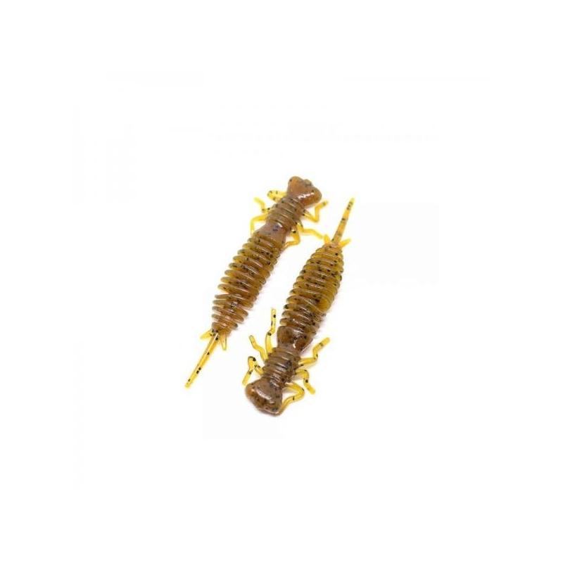 FANATIK Söödav võdik Larva 2.0 50mm #002 8tk