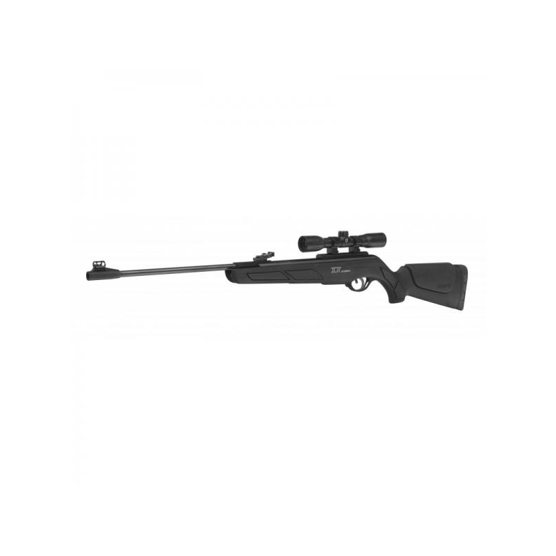 Komplekt õhupüss Gamo Shadow DX IGT 24J cal 4.5 24J/ Scope 4x32WR kuulid Match 250tk/ 100 märklauda