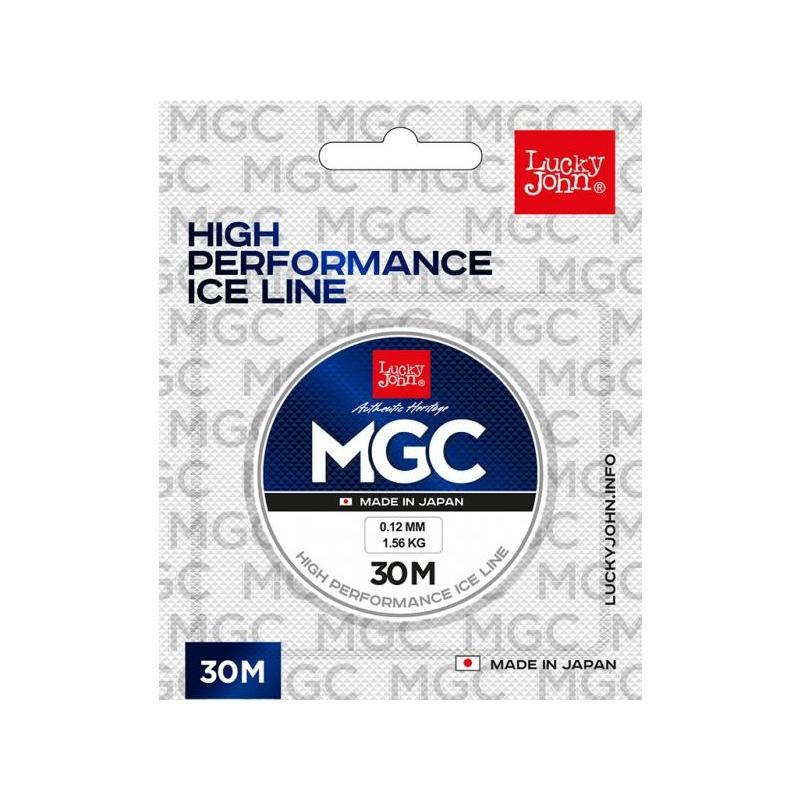 Tamiil Lucky John MGC 30m 0.20mm 4.68kg