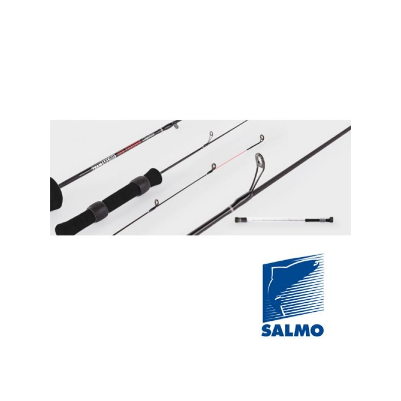 Taliritv Team Salmo ICE FEEDER 63cm