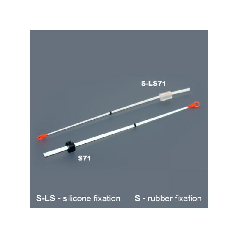 Nooguti S-LS 71S 160mm jäikus 0.5 (0.7-1.4g) (57)