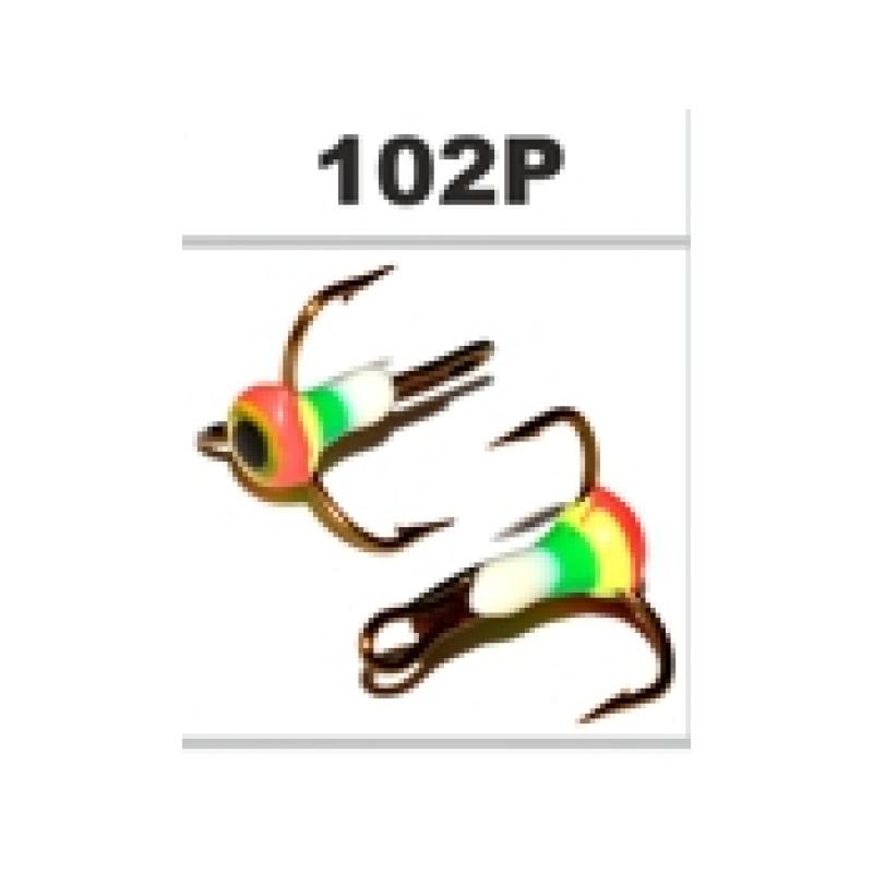Kolmikkonks MS-E #12 102P 1tk