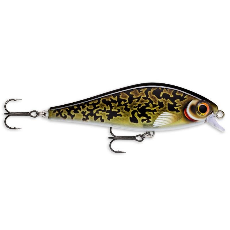 Rapala Super Shadow Rap SSDR-16 ARB 16cm/77g 1.0-1.4m