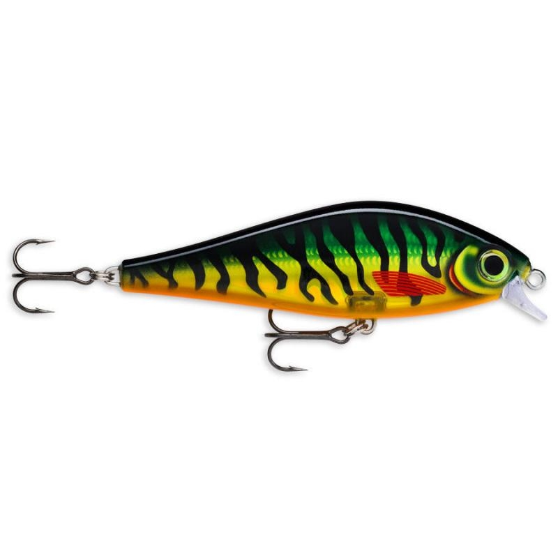 Rapala Super Shadow Rap SSDR-16 HTIP 16cm/77g 1.0-1.4m