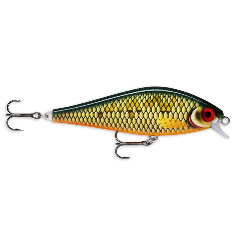 Rapala Super Shadow Rap SSDR-16 SCRR 16cm/77g 1.0-1.4m