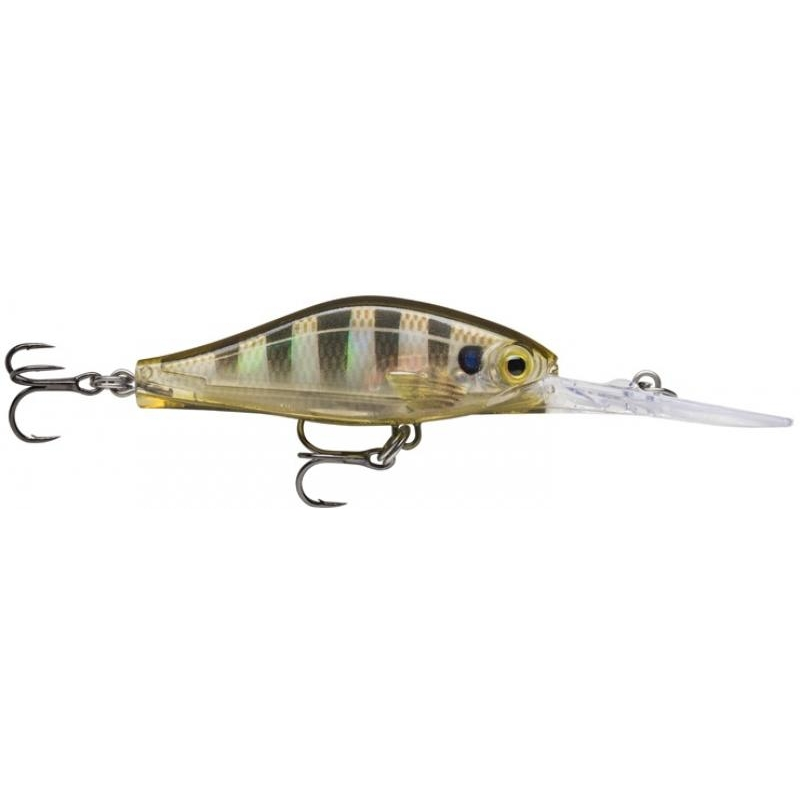 Rapala Shadow Rap Jack Deep GGIU UV 5cm/6g kuni 3m
