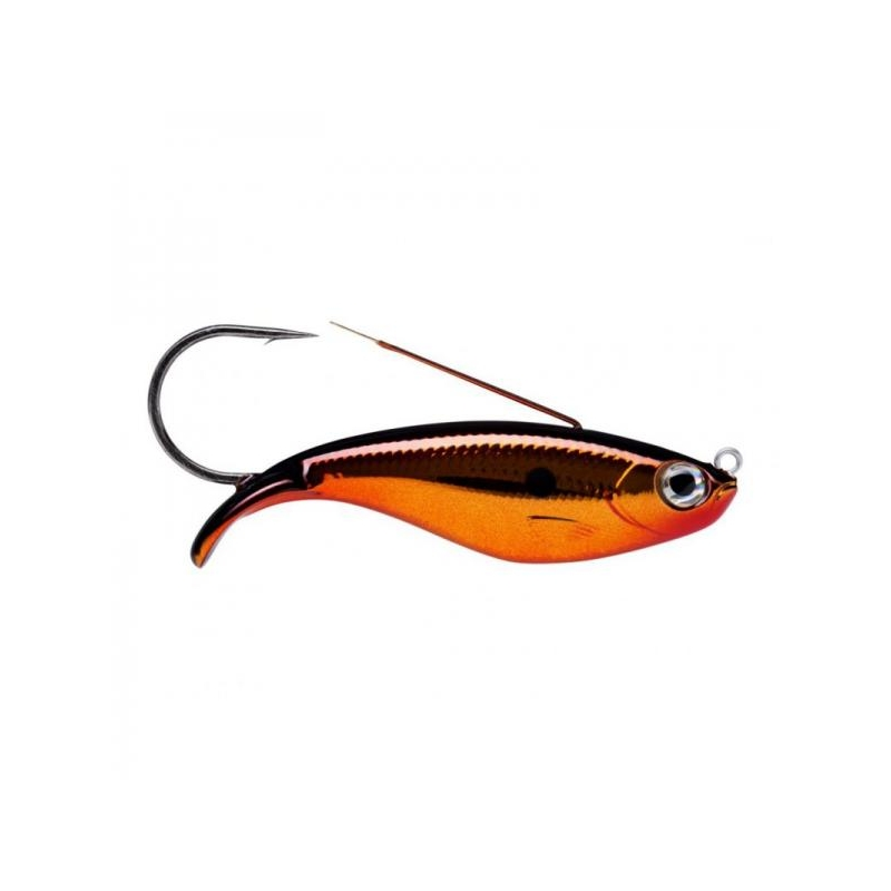 Rapala Weedless Shad CO 8cm/16g